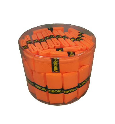 VIBOR-A OVERGRIP ORANGE X80