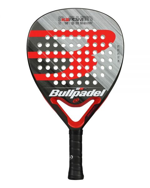 BULLPADEL K2 POWER 2019